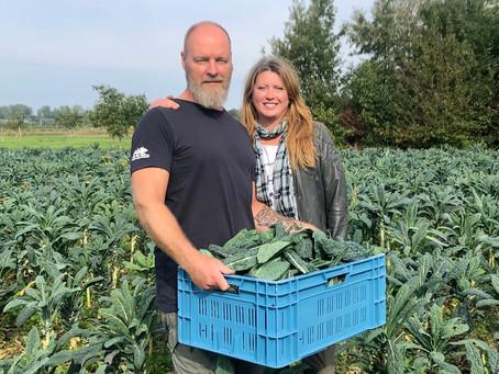 Lokaal verhaal | Nieuwe boeren in Flevoland
