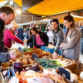 Inventarisatie: Welke boeren in Flevoland zetten hun product direct af bij de consument?