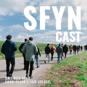 Produceren en opnemen van de SFYNcast