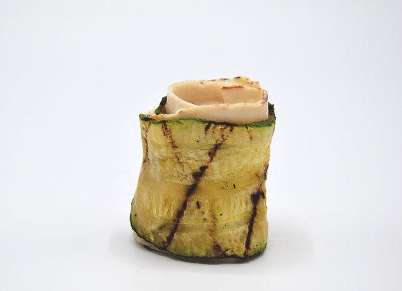 Courgette-kipfilet