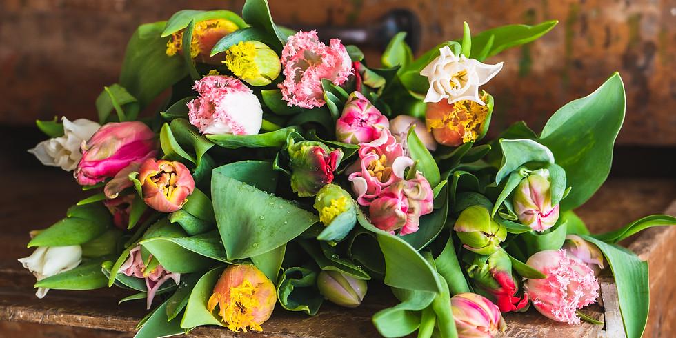 Tulpenroute