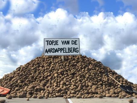 Lokaal verhaal | Het succes van de aardappelberg