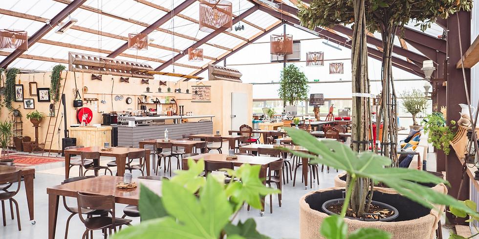 Uitverkocht | Boerkok's buren-boeren-diner (Zaterdag-avond)
