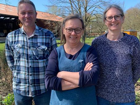 Lokaal verhaal | De Almeerse Weelde, een initiatief van Almeerse boeren en burgers