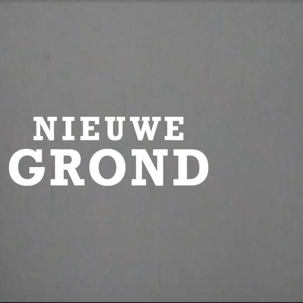 Uitvoerend onderzoek voor de documentaire: 'Nieuwe Grond'