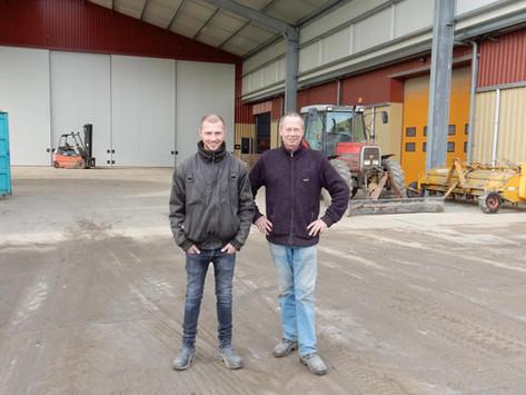 Lokaal verhaal | Aardpeer van Jan & Sam van Geffen