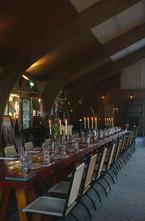 Dineren bij Boerkok