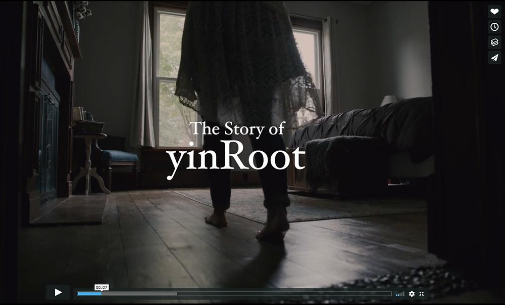 yinRoot Story
