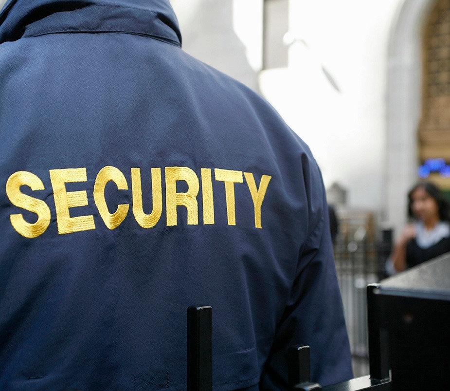 CA SB 390 CAMPUS SECURITY COURSE