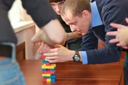 Школа бизнес-тренеров, тренинги