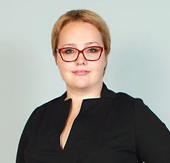 Ольга Рубина, бизнес-тренер