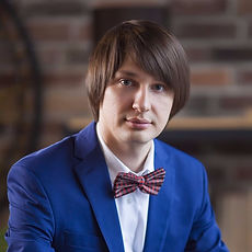 Виталий Макаров бизнес-тренер