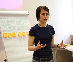 Индивидуальная работа и сопровождение разработки авторского тренинга по стандартам школы и требованиям к защите Модуль проводится индивидуально и по согласованию с участником/ заказчиком обучения Все участники, успешно защитившие тренинг, получают дополнит