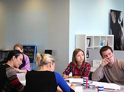 Работа с потребностями бизнеса и предтренинговая диагностика персонала Технологии построения корпоративной модели компетенций и индивидуальных планов развития Менеджмент и бюджетирование системы корпоративного обучения
