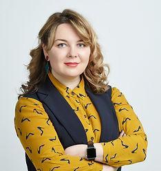 Ольга Цаплина бизнес-тренер, консультант