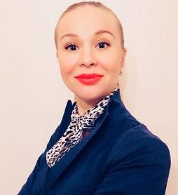 Виктория Ананенкова