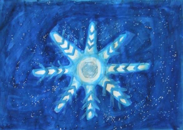 As Fragile as a Snowflake
