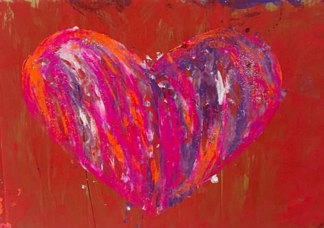 Emotional Heart