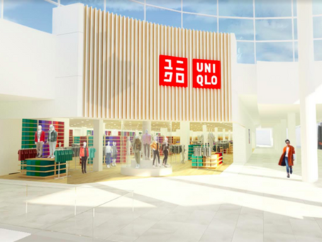 Uniqlo to open four new stores in Canada