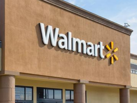 Walmart's future may include in-store drone assistants and smart shopping carts
