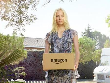 Amazon's private label apparel is struggling