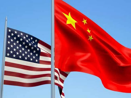 What does the US and China trade war mean for fashion?