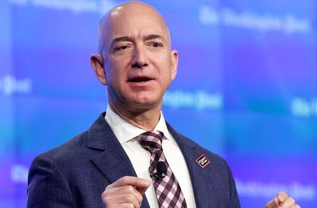 Amazon's move into banking could make online shopping possible for everyone