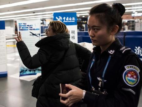 US issues new China travel warning