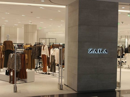 Environmental Health study shows fast fashion's negative effects