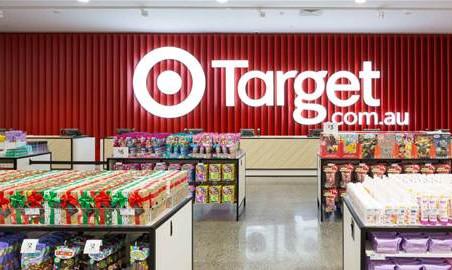 Target Australia shakes up its e-commerce fulfilment