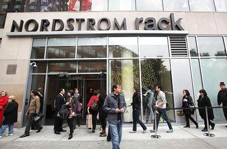 Nordstrom acquires 2 digital retail start-ups