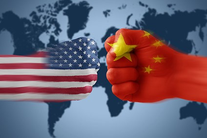 Textiles subject to new US tariffs on Chinese imports