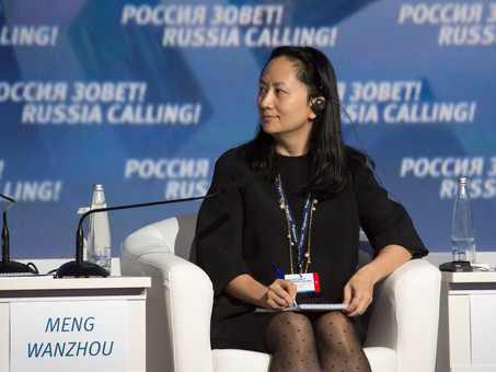 Canada arrests Huawei CFO. She faces US extradition for allegedly violating Iran sanctions