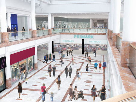 U.S. mall vacancies see slight drop, signs of stability for overall retail vacancies