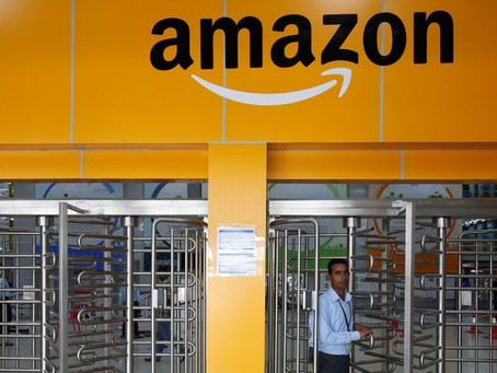 Amazon to open new retail store in NYC in latest brick-and-mortar push