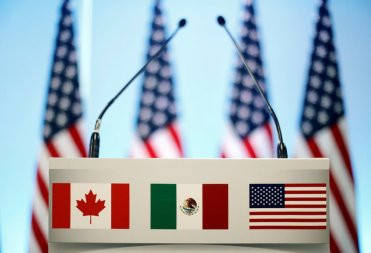 U.S., Mexico, Canada ministers to sign trade pact Nov. 30, official says