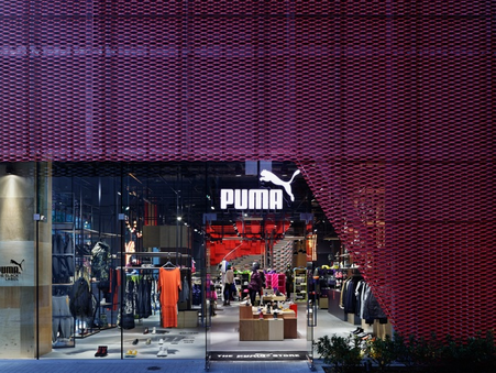 Puma buoyant as FY earnings more than double