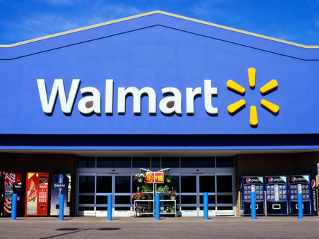 Walmart beats on earnings and revenues as US e-commerce push pays off