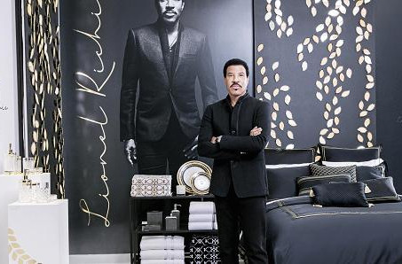 JC Penney taps Lionel Richie to help with its new brand, as more retailers team with celebrities to