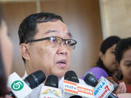Chinese manufacturers eye Myanmar base as trade war escalates