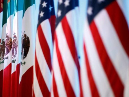 U.S. pushing for NAFTA deal as Thursday deadline approaches
