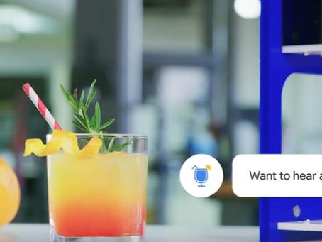 Google touts Assistant's new e-commerce features