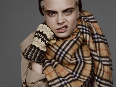 Burberry and other luxury labels are destroying millions of dollars' worth of stock