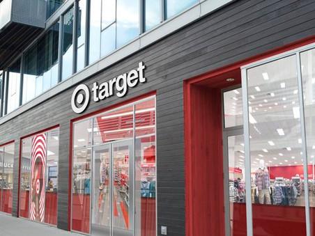 Retailer of the Year: Target