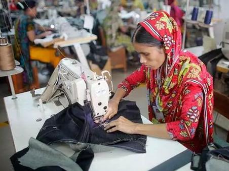 Bangladesh labour leaders demand Tk16,000 as minimum wage