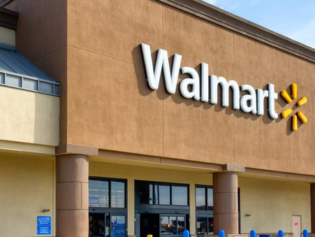 A customer divided: The love/hate relationship with Walmart