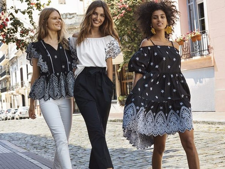 H&M faces up to growing problem of unsold stock
