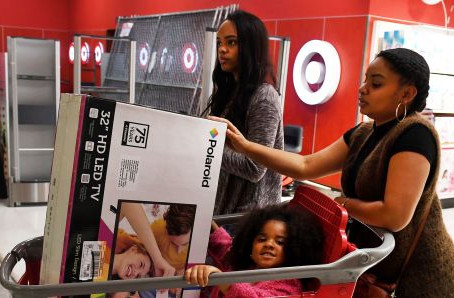 Target is 'deeply troubled' over Trump's tariffs, says prices to rise on everything from