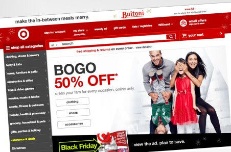 Target uses Prime Day to its advantage, logging its 'biggest online shopping day' so far thi