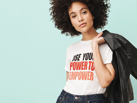 Target private label collection spotlights women leaders